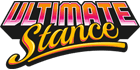 Ultimate Stance Footer Logo