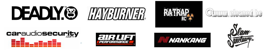Ultimate stance sponsor images row 3